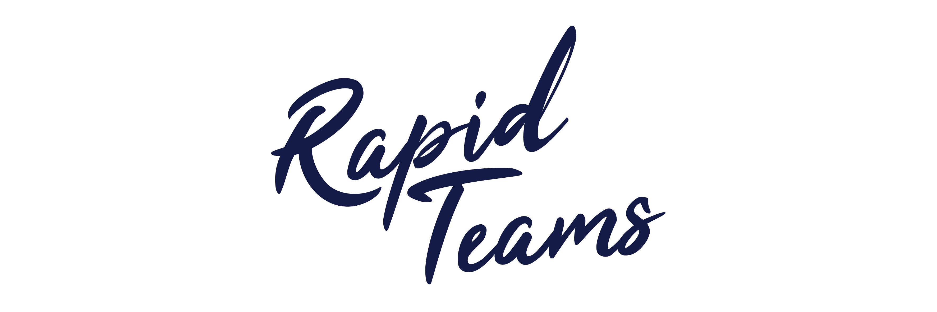 Rapid Teams
